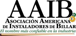 Mudanzas de Mesas de Billar en Aguascalientes miembro de Asociación Americana de Instaladores de Billar.