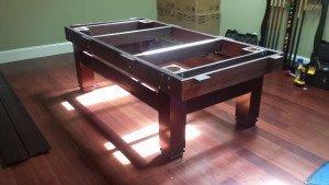 Llevando a cabo instalaciones correctas de mesas de billar, Aguascalientes Aguascalientes